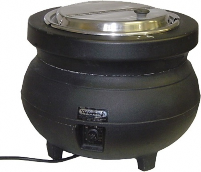 Soup Tureen | Chefs Hire - Catering Hire Equipment Supplier Christchurch